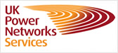 Uk Power Newwork Services Logo
