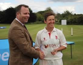 Army Ladies win Inter SErvices Cricket 2016